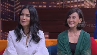 Tips Awet Muda Sophia Latjuba dan Wanda Hamidah   HITAM PUTIH (12/07/18) 4-4