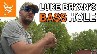 Download LUKE BRYAN'S INAUGURAL FISHING TRIP | Buck Commander Mp3 and Videos