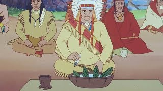 POCAHONTAS full movie - EN