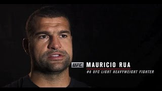 Fight Night Fortaleza: Shogun Rua - Ready to Put on a Show