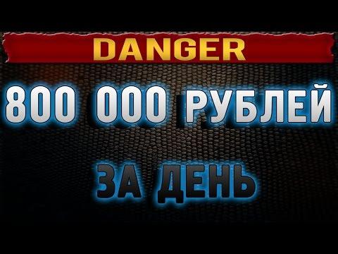 Вклады в банках Москвы -