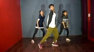 Mere Naseeb Me | Dance Choreography | Vipin Dance Studio