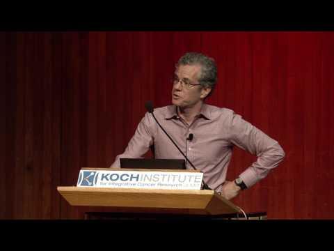 2017 Summer Symposium: Daniel Larson