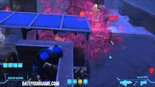 X-Com Enemy Unknown Let