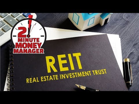 Are Real Estate Investment Trusts a Good Investment?