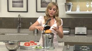 Breville -- Tips and Tricks: D…
