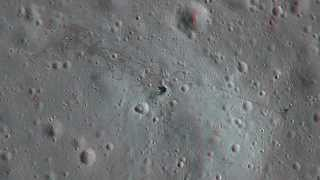 Stereo view of Apollo 15 Site - GoneToPlaid
