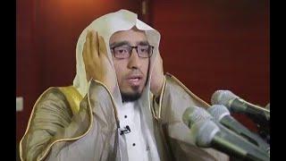 اذان حجازي رائع لصلاة الفجر من الحرم المكي للمؤذن هاشم السقاف يوم 9 ذوالحجة 1439