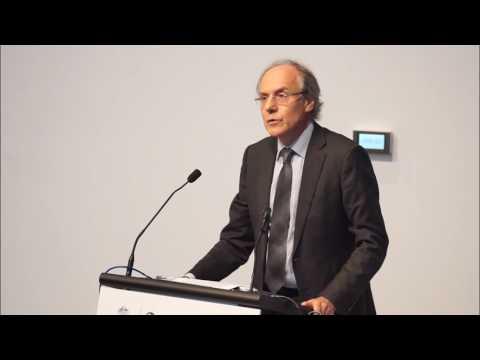 Alan Finkel's Opening address to MERGA 40 Conference in Melbourne Victoria, Australia, July 2 2017