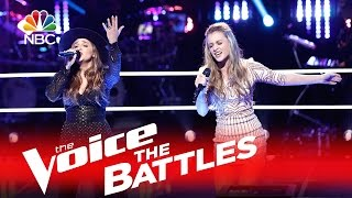 Top 9 Battle & Knockout (The Voice around the world IV)
