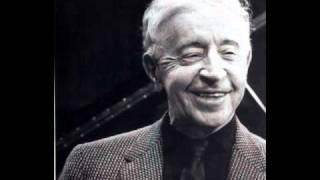 Schumann Traumes Wirren from Fantasiestucke  Rubinstein Rec 1962.wmv
