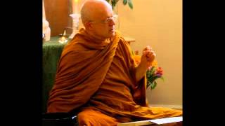 [Buddhism for Peace of Mind] Strenghening Mindfulness by Thanissaro Bhikkhu, Wisdom of Buddha