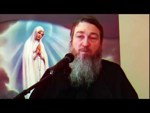 """Padre Paul Kramer """"Dio Punirà l'Umanità per i Suoi Peccati"""""""