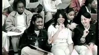 John L. LeFlore Magnet High School 2001 - \