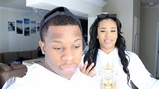 WE CAN'T BELIEVE THIS IS HAPPENING | Mannie and Genecia