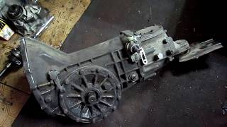 Mercedes-Benz MB100 2.4 Дизельный Бус. Жөндеу қораптар