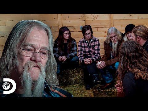 Los últimos días de Billy Brown en la montaña | Alaska: Homb