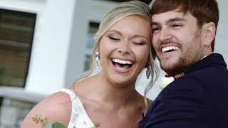 Karly & Josh • Wedding Highlight Film • McKeel Video Productions