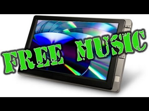 how to download music to your mp3
