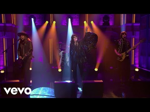 The Struts - Could Have Been Me/Kiss This - Medley (Live) (Late Night With Seth Meyers) Mp3
