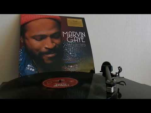 Marvin Gaye What's going on - Monitor Audio - Rega P1 -NAD