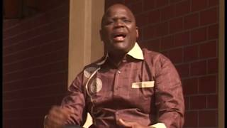 PASIPO MAKOSA MKOMBOZI WETU - NYIMBO ZA KWARESMA NA JOHN MAJA