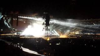 Jovanotti - Tempo/Falla Girare/Tanto/Muoviti Muoviti live Firenze 04/07/2015