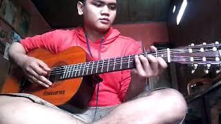 ANGAT BAHIMANG Versi Gitar Cover Giard Avenli Fingerstyle