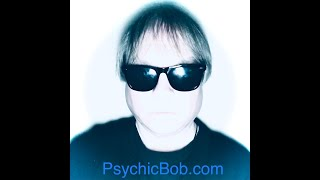 PSYCHIC BOB'S SUNDAY HANGOUT - LIVE STREAM - with Bob Hickman Psychic Medium