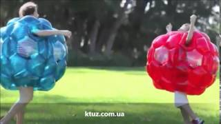 Бампербол для детей