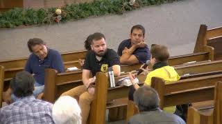 Culto da Manhã - EBD de Verão - 05/01/2020