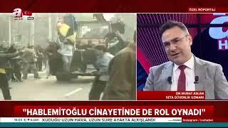 Renkli Devrimler - Dr. Murat Aslan / SETA Güvenlik Uzmanı