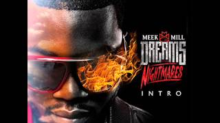 Meek Mill - Dreams And Nightmares (Intro) (Instrumental)