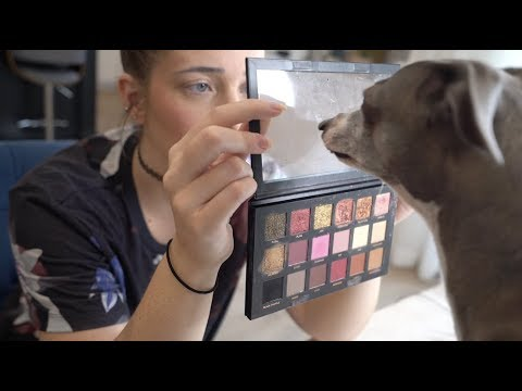 download My Dogs Pick My Makeup