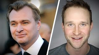 """Christopher Nolan speaks: Does """"realistic"""" equal """"right-wing""""? 