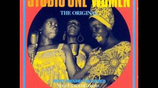 The Soulettes - Deh Pon Dem