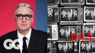 Trump's Amazing Speech Sure Didn't Age Well | The Resistance with Keith Olbermann | GQ