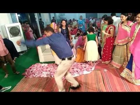 Best Rajwadi Dance