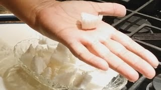 How to make Homemade Sugar Cubes in Easy Steps