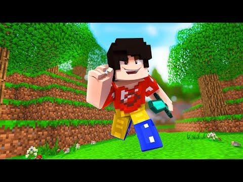Minecraft: ARMADURA DE POWER GEMS! - A PROVA DE TUDO Ep. 5 ‹ DENGOSO ›