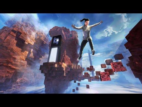Lemma - Oculus Rift DK2 - Episodio 2: Se pudrió todo!!! 60 FPS!