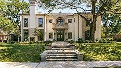 4218 Arcady Avenue, Highland Park, Texas 75205