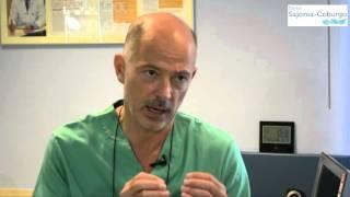 ¿Qué es una fístula anal?¿Cómo se forma?.1- Dr. Kubrat Sajonia Coburgo