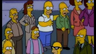 The Simpsons: The Simpsons Gene thumbnail