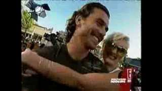 Gwen Stefani Gavin Rossdale 101 Juiciest Hollywood Hookups October 2003