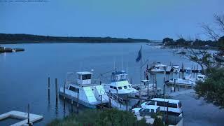 Southampton Marine Science Center Webcam  August 16, 2018