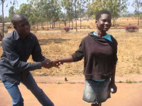 Alick Macheso -  Chimoko Changu