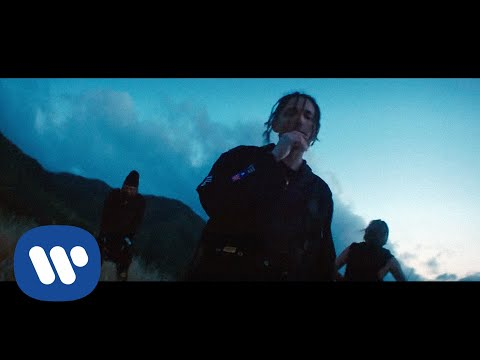 Chase Atlantic - LOVE IS (NOT) EASY