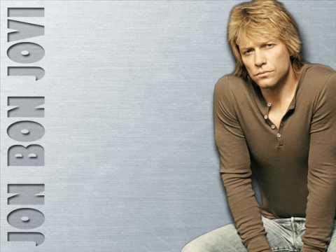 Blue Christmas - Jon Bon Jovi - YouTube