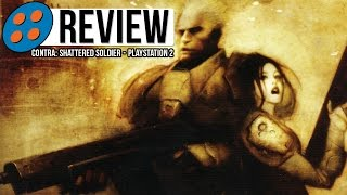 Contra: Shattered Soldier Video Review